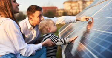 Free Solar Panels for Low-Income Families