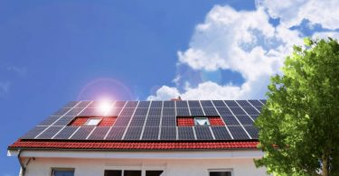 Government Incentive for Solar Panels