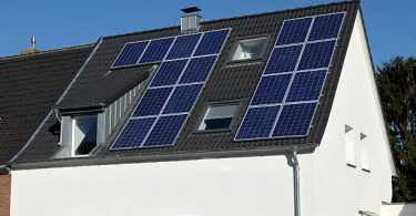 Solar Rebates by Government